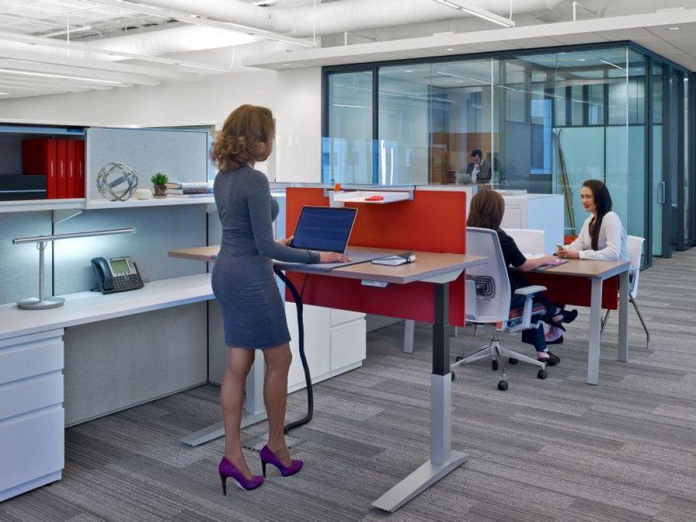 Standing Desk Tables