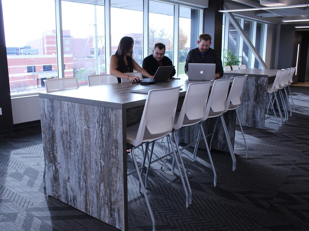 COEIndy People - Transform Office with COE